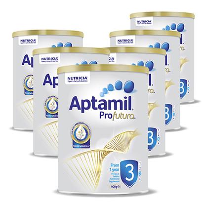Aptamil Profuturo Stage 3 (12-36 months) 900g x 6