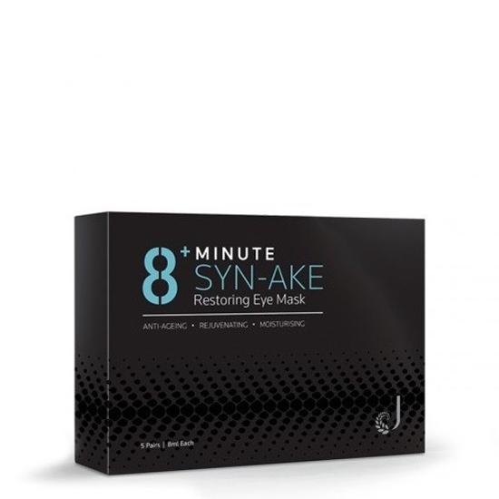 8+ Minutes SYN-AKE Restoring Eye Mask 5 pairs