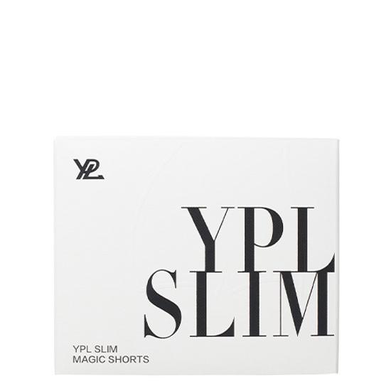 YPL Slim Magic Peach Shorts
