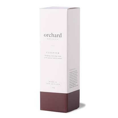 Orchard Purifying Cleansing Crem Cleanser 100g