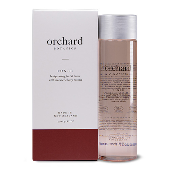 Orchard Invigorating Facial Toner 150ml
