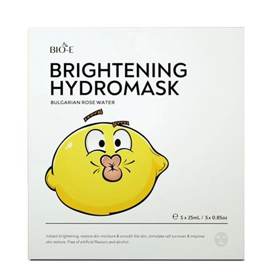 Bio-E Brightening Hydromask 5 x 25ml