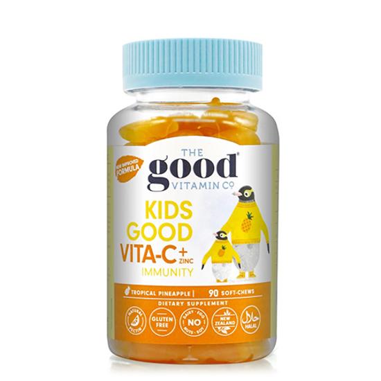 The Good Vitamin Co Kids Good Vita-C 90 soft-chews
