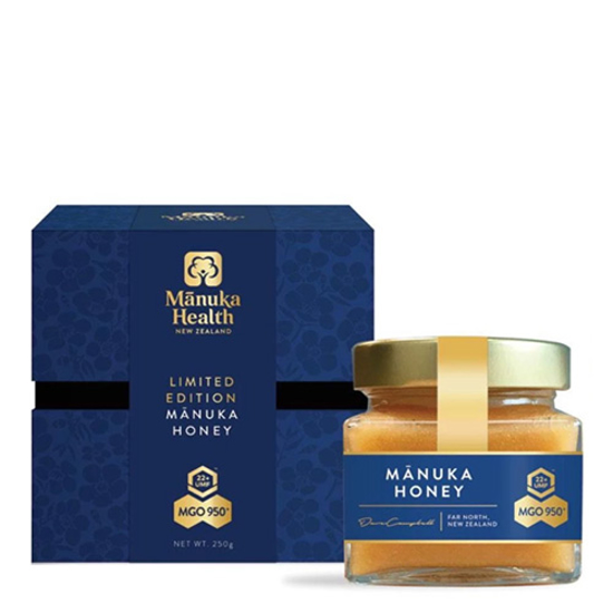 Manuka Health MGO 950+ Manuka Honey 250g