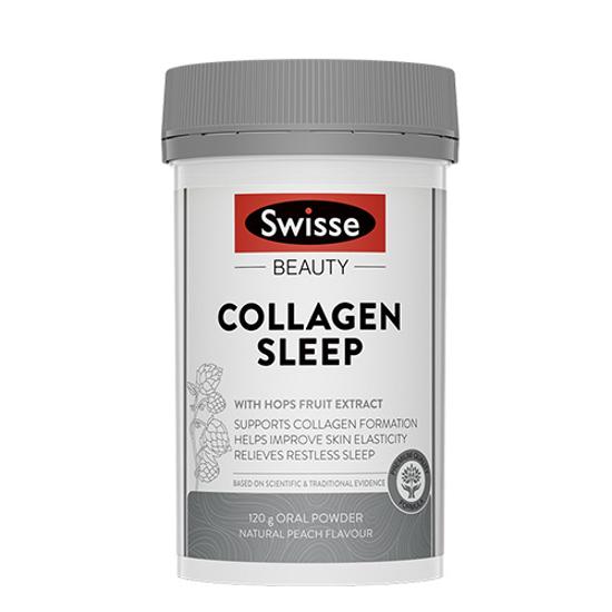 Swisse Collagen Sleep 120g