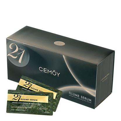 CEMOY 21 Day Illume Serum 2ml x 21 packs