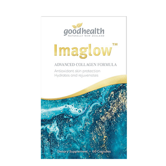 Goodhealth Imaglow Advanced Collagen Formula 60 tabs