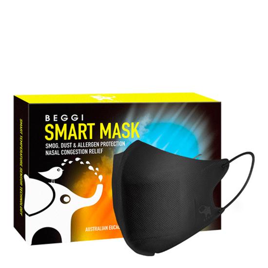 BEGGI Smart Mask 5 pcs