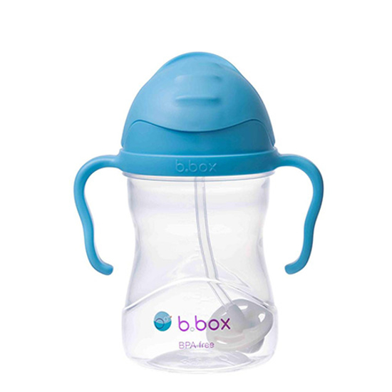 BBox New Sippy Cup 6m+ Blueberry
