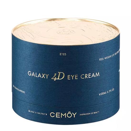CEMOY Galaxy 4D Eye Cream 20ml