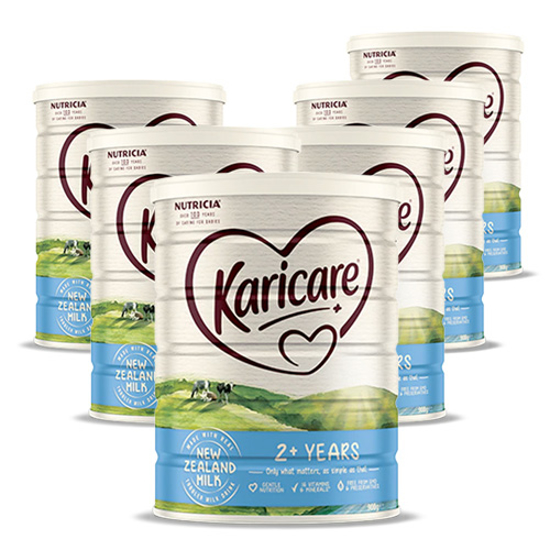 Karicare Stage 4 (24 months+) 900g x 6