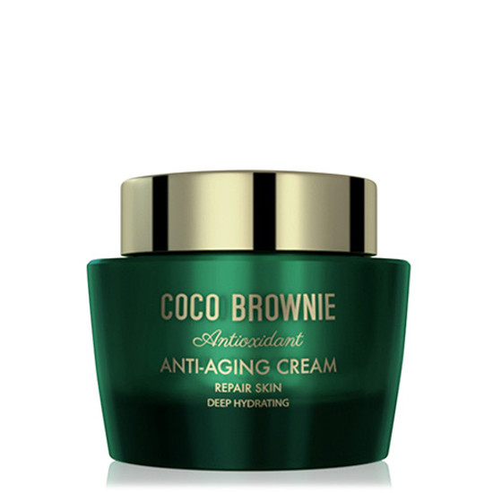 Coco Brownie Anti-aging Cream 50ml