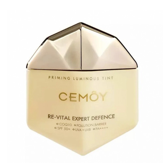 CEMOY Re-vital Expert Defence SPF50+ 50g