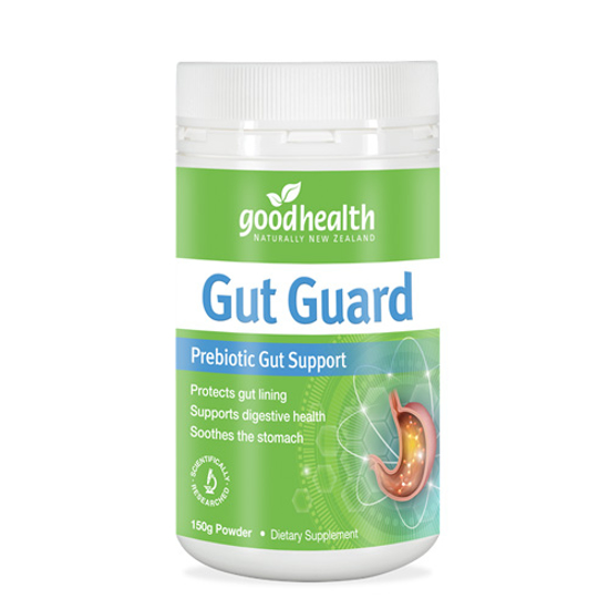 Goodhealth Gut Guard Prebiotic Gut Support 150g