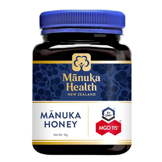 Manuka Health MGO™ 115+ Manuka Honey 1kg