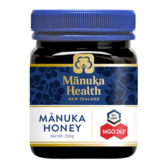 Manuka Health MGO™ 263+ Manuka Honey 1kg