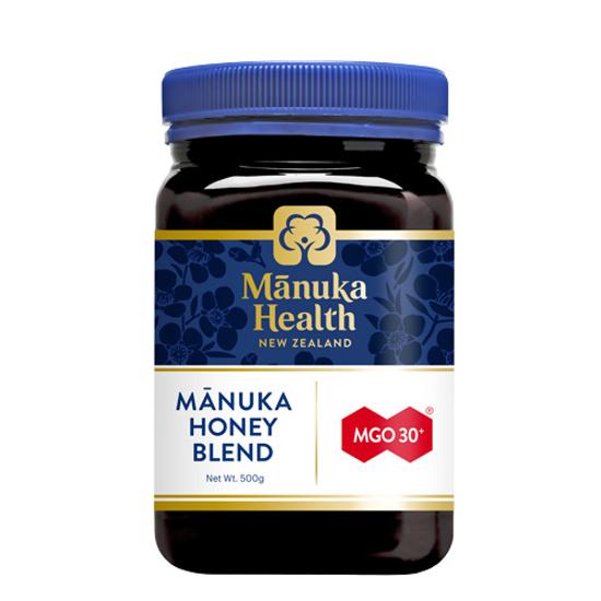 Manuka Health MGO™ 30+ Manuka Honey Blend 500gm
