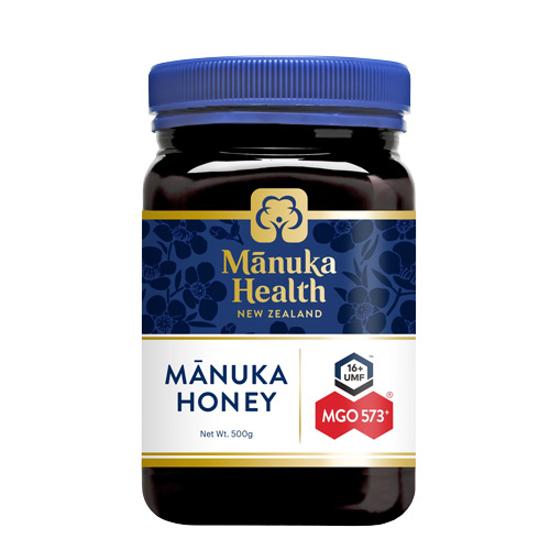 Manuka Health MGO™ 573+ Manuka Honey 500gm