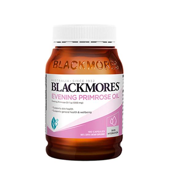 Blackmores Evening Primrose Oil 190 caps