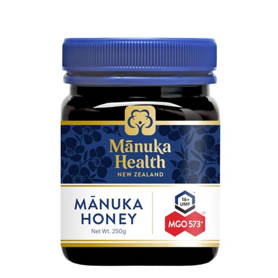 Manuka Health MGO™ 573+ Manuka Honey 250gm