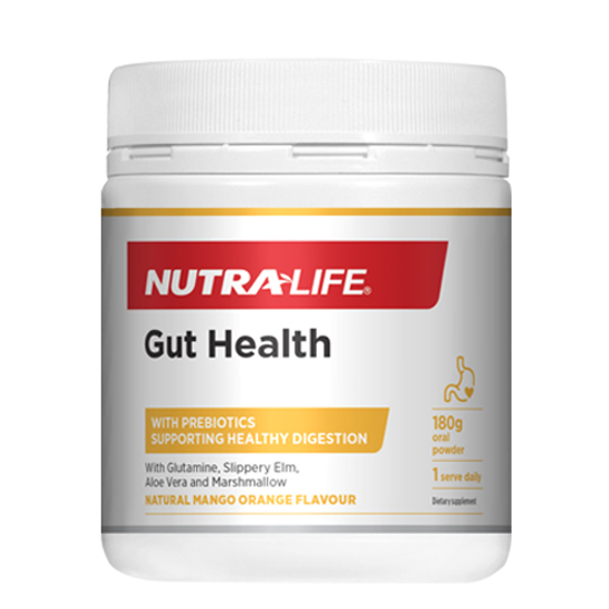 Nutralife Gut Health 180g