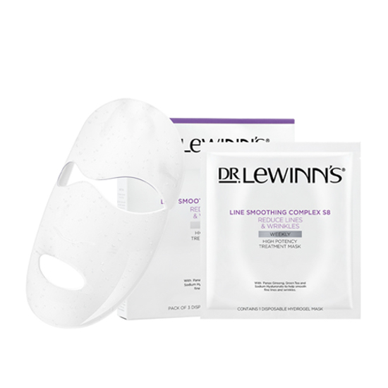 Dr Lewinn's Line smoothing complex S8 reduce lines & wrinkles