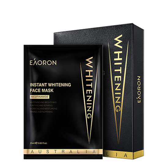 Eaoron Instant Whitening Face Mask 5 piece