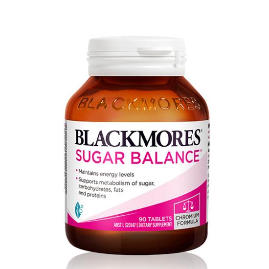 Blackmores Sugar Balance 90 tables