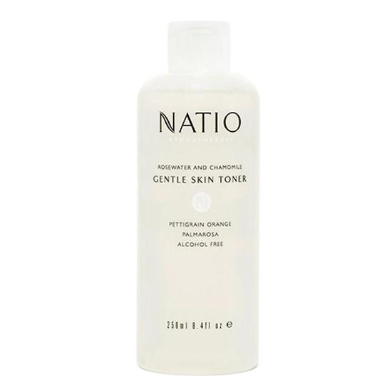 Natio Gentle Skin Toner 250ml