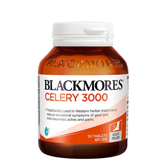 Blackmores Celery 3000 50tables