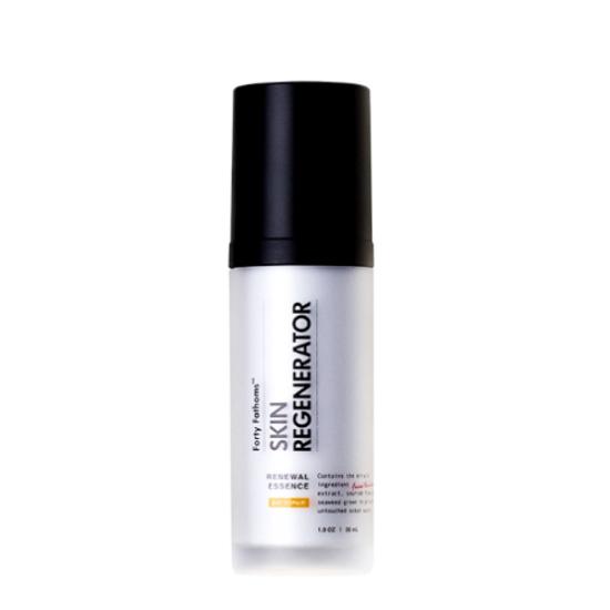 Forty Fathoms Skin Regenerator Day Repair Renewal Essence 30ml